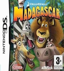 1327 - Madagascar (Nl)(Did It)