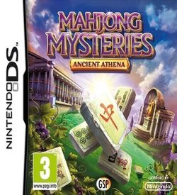 6115 - Mahjong Mysteries Ancient Athena