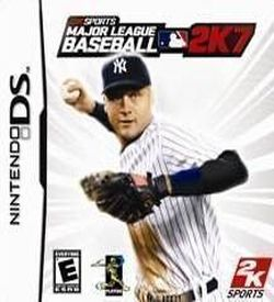 0932 - Major League Baseball 2k7