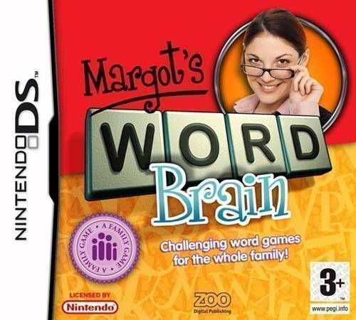 2916 - Margot's Word Brain