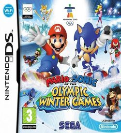 4292 - Mario & Sonic At The Olympic Winter Games (EU)(BAHAMUT)