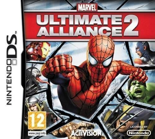 4183 - Marvel Ultimate Alliance 2 (EU)(BAHAMUT)