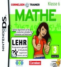 4291 - Mathematics Trainer 2 (EU)(BAHAMUT)