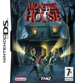 0521 - Monster House (Supremacy)
