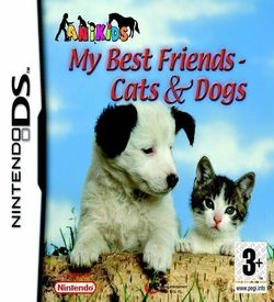 0956 - My Best Friends - Dogs & Cats