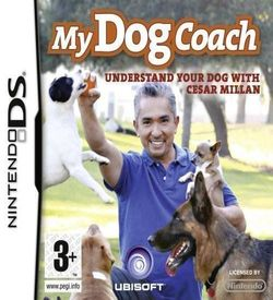 3143 - My Dog Coach - Understand Your Dog With Cesar Millan