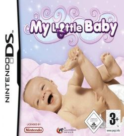 4681 - My Little Baby (EU)(GoRoNu)
