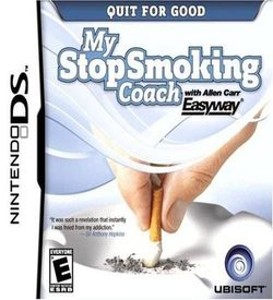 2935 - My Stop Smoking Coach With Allen Carr's Easyway