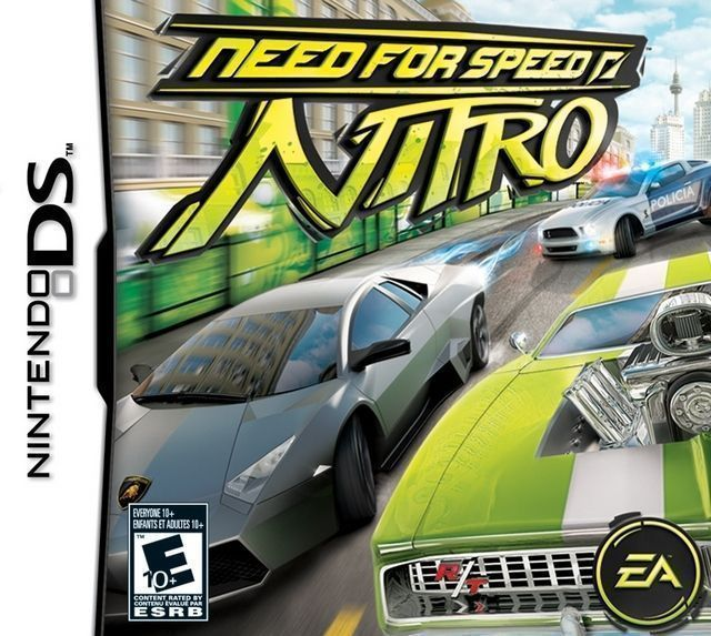 4568 - Need For Speed - Nitro (US)(BAHAMUT)