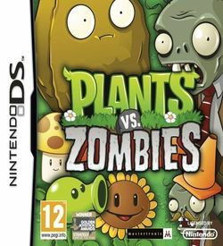 5763 - Plants Vs. Zombies