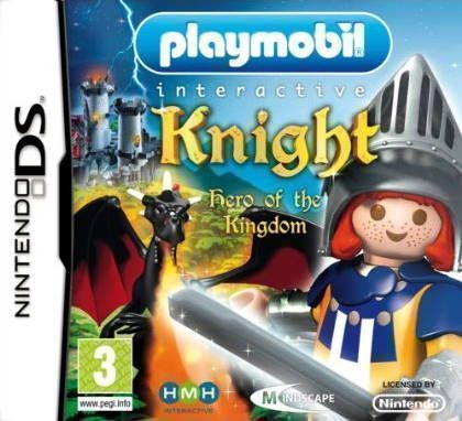 5003 - Playmobil - Knight - Hero Of The Kingdom