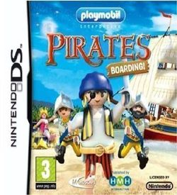 6098 - Playmobil - Pirates Boarding