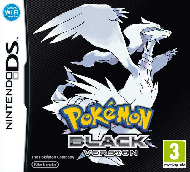 5586 Pokemon Version Blanche Nintendo Ds Nds Rom Download