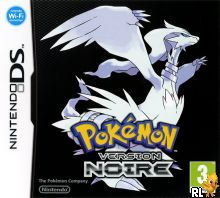 5587 - Pokemon - Version Noire
