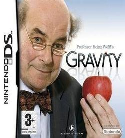 3825 - Professor Heinz Wolff's Gravity (US)(1 Up)