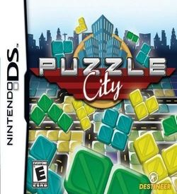 3998 - Puzzle City (US)(Suxxors)