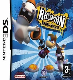 0906 - Rayman Raving Rabbids (Supremacy)