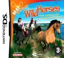 3803 - Real Adventures - Wild Horses (EU)(DDumpers)
