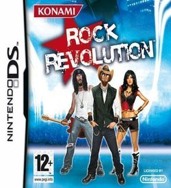 3771 - Rock Revolution (EU)