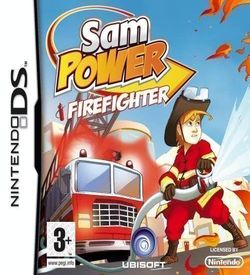 2946 - Sam Power - Firefighter
