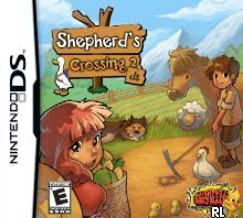 4957 - Shepherds Crossing 2 DS (Trimmed 62 Mbit)(Intro)