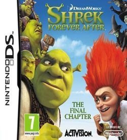 5015 - Shrek Forever After