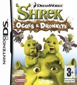 1733 - Shrek - Oger Und Dresel (sUppLeX)