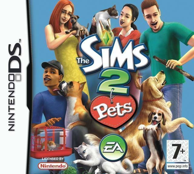the sims 2 pets android gratis