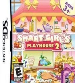 4539 - Smart Girl's Playhouse 2 (US)(NRP)