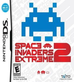 4679 - Space Invaders Extreme 2 (US)(BAHAMUT)