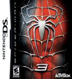 1196 - Spider-Man 3 (S)(Sir VG)