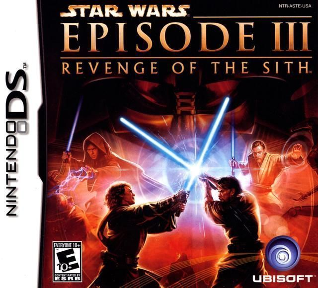 0076 - Star Wars Episode III - Revenge Of The Sith