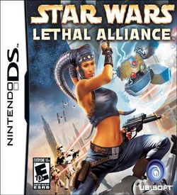 0764 - Star Wars - Lethal Alliance