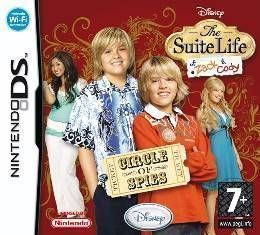 2057 - Suite Life Of Zack & Cody - Circle Of Spies, The (SQUiRE)