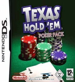 3691 - Tele 7 Jeux - Texas Hold 'em Poker Pack (FR)