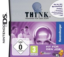 4293 - Think - Fit Fuer Den Job (DE)(BAHAMUT)