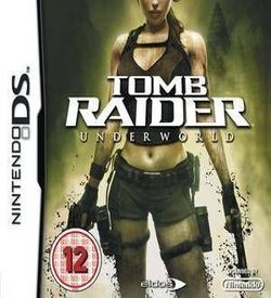 3003 - Tomb Raider - Underworld