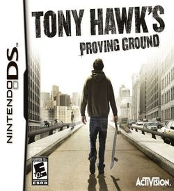1518 - Tony Hawk's Proving Ground