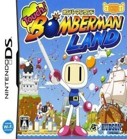 0498 - Touch! Bomberman Land