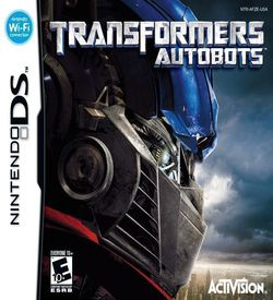 1275 - Transformers - Autobots (sUppLeX)
