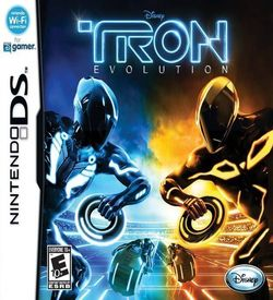 5626 - Tron Evolution