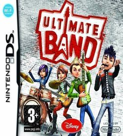 3386 - Ultimate Band (EU)