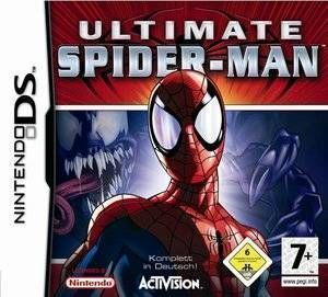 0513 - Ultimate Spider-Man (S)