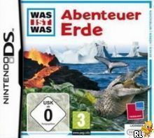 4289 - Was Ist Was - The Earth Adventure (EU)(BAHAMUT)