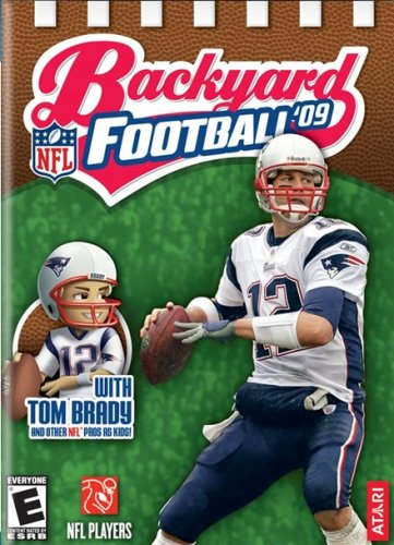 Backyard Football '09 - Nintendo Wii(Wii ISOs) ROM Download