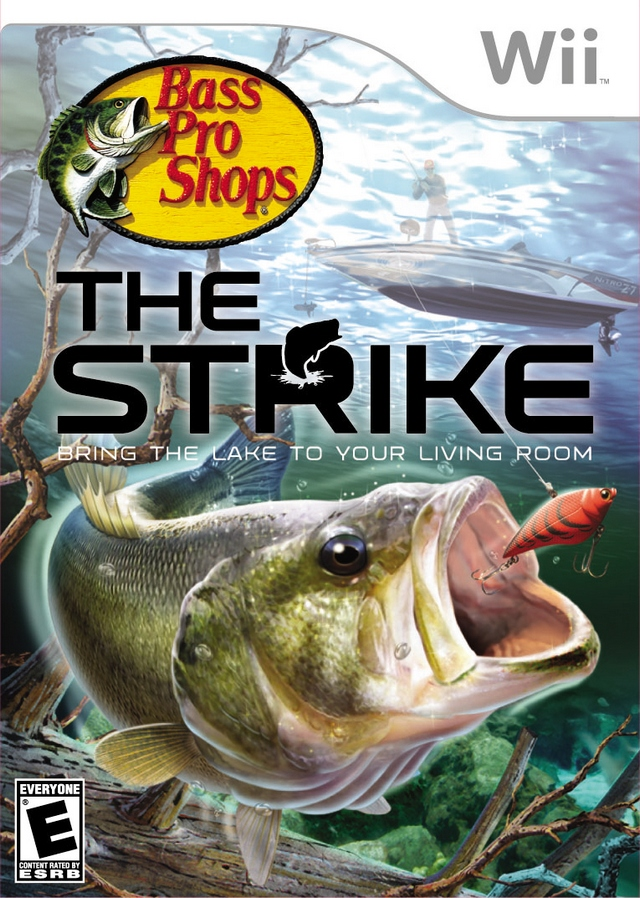 Bass Pro Shops - The Strike