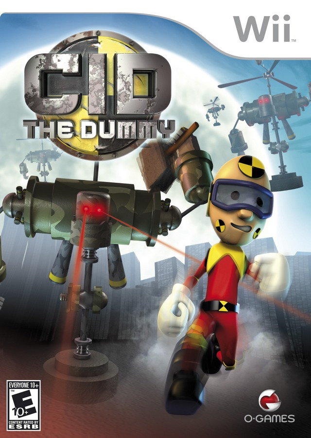 CID - The Dummy
