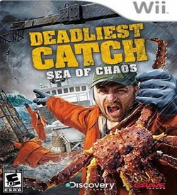 Deadliest Catch - Sea Of Chaos