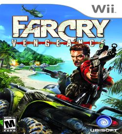 Far Cry- Vengeance