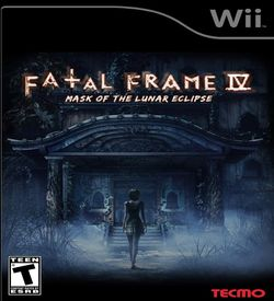 Fatal Frame IV - Mask Of The Lunar Eclipse